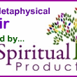 Spiritual Life Metaphysical Fair