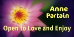 Anne Partain Spiritual Teacher