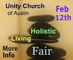 Unity Fair ad