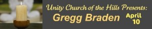 Gregg Braden April 10