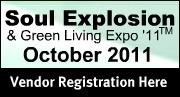 Soul Explosion & Green Living Expl