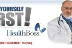 Be Your Own Health Boss