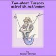 Kramer Wetzel - Two Meat Tuesday