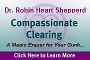 Dr. Robin Heart Shepperd