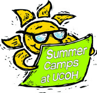 Summer Camps 2011