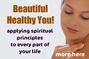 Healthy Beautiful You!