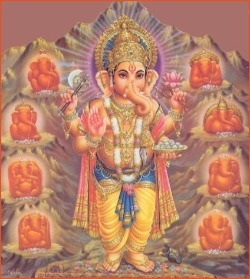 Myths & Mantras of Ganesha