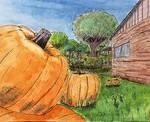 Greenwood School Pumpkin Festival