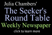 Seeker's Round Table Weekly Newspaper