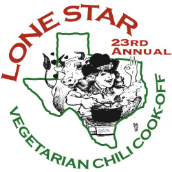 Vegetarian Chili Cookoff in Round Rock