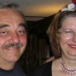 Glenn and Rosy DuPont