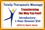 Totally Theraputic Massage
