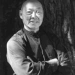 Sufi Master Fong Ha