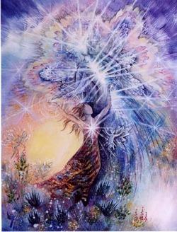 Angelic Spirit Release