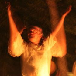 Carlos Cedillo - Mayan astrology shaman - Austin Texas