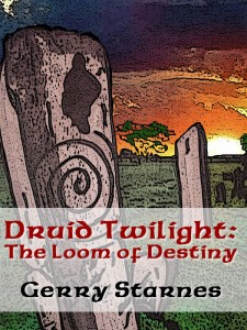 Druid Twilight - Loom of Destiny