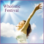 Wholistic Festival - Monthly fair in San Antonio Texas - by Tricia Wolfe