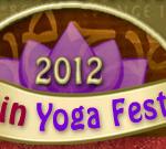 Austin Yoga Festival Fall 2012