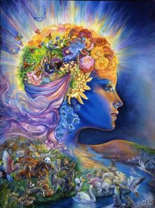 Divine Dimensions: Awakening the Essence of Our Soul
