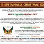 Sustainable Christmas Expo 2012