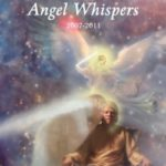 Angel Whispers - Book by Russell Forsyth - A collection of messages from Angels