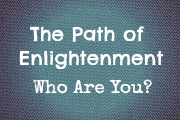 The Path of Enlightenment