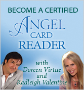 Become A Certified Angel Reader