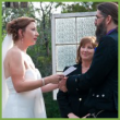 Reverend Linda McWhorter - wedding and funeral officiant services -also speaks Spanish - Austin Texas