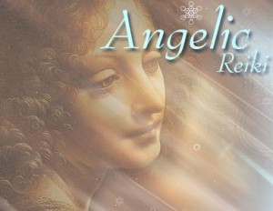 Angelic Reiki Level 1 & 2 Workshop