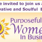 Purposeful Women in Business