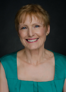 Kathleen Fors
