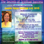Journey into the Akashic Records & The Secret to Spiritual Success