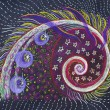 Terri McGee - Golden Spiral Creativity Workshop