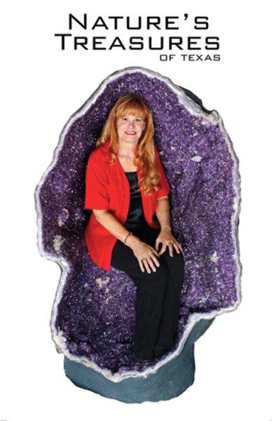 Nature's Treasures - Austin, Texas - Crystals, rocks and more!