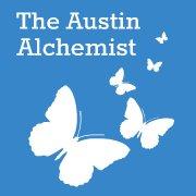 The Austin Alchemist Logo