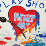 Terri McGee - Heart Art Playshop
