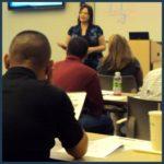 Treyce Montoya - Handwriting Therapy Certification