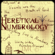 Heretical Numerology in Austin Texas