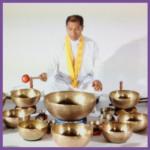 Suren Shrestha - Tibetan Singing Bowls - Natures Treasure's - Austin, Texas