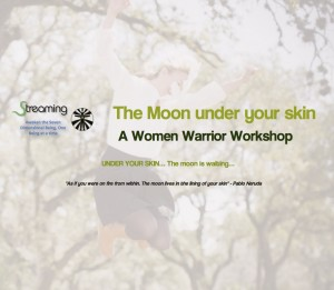 Guillame J Vincent - Women Warrior Workshop