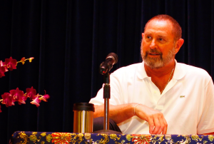 Lama Marut - How Karma Really Works - Austin Texas - Buddhism