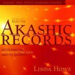 Maria Benning - Akashic Records - Linda Howe Book