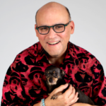 Mark Hernandez - People and Pets Energetics - San Antonio Texas