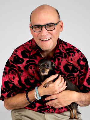 Mark Hernandez - People and Pets Energetics - San Antonio Texas
