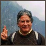 Willaru Huayta - Avatar Teachings for the Aquarian Age - Natures Treasures - Austin Texas