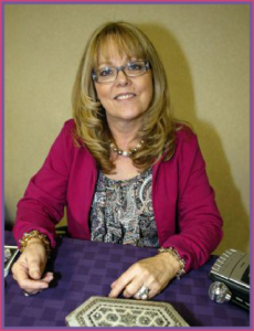 Yanie Brewer - Reiki Master and Clairvoyant Medium