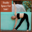 Yoga Studio Space For Sale in Austin Texas