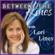 Between The Lines Radio Show - Lori Lines Austin Psychic