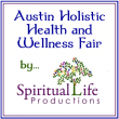 Austin Holistic Health and Wellness Fair - Spiritual Life Productions - Marchesa Hall - Austin Texas