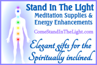 Cindy Halett - Stand In the Light - Metaphysical Spiritual Gift Store - Austin Texas
